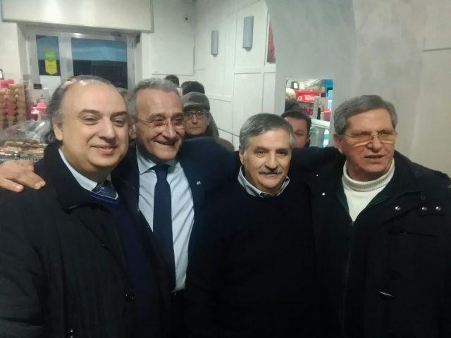 Di Benedetto-Ciccone-Marchesano-La Brocca
