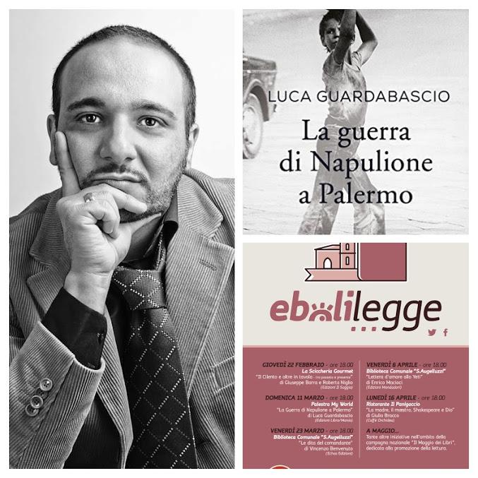 Luca Guardabascio-Eboli Legge