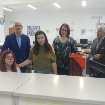 Progetto Alternanza Scuola lavoro-studenti Liceo-Tortolani-Cuozzo