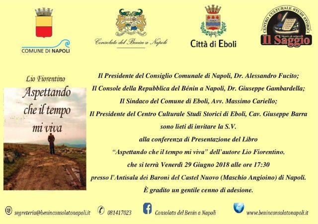 Napoli-raccolta di poesie