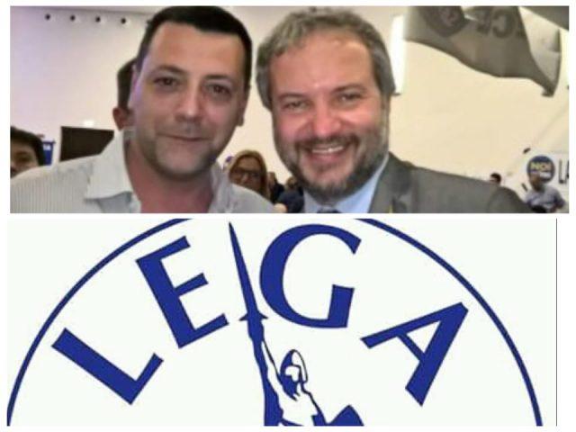 Lega-Albano