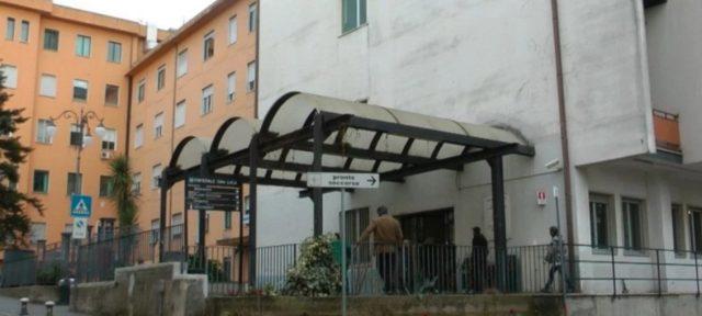 Ospedale San Carlo Vallo della Lucania