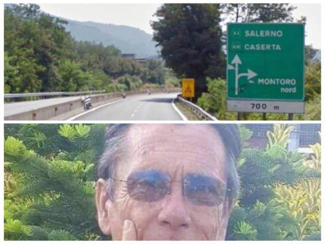 Raccordo SA-AV-Luigi Vicinanza