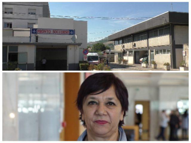 ospedale di Polla-Enza Cirigliano