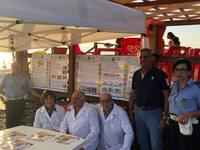 Annamaria Nobile-Luigi Morena-Nicola Vitale-Giuseppe La Brocca