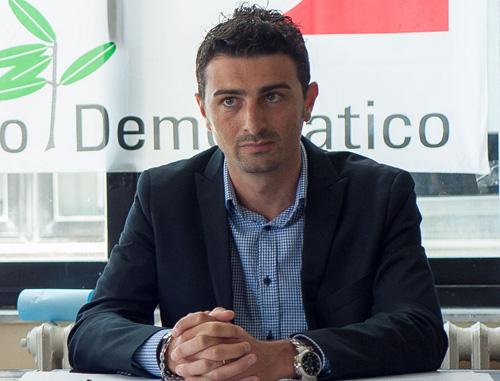 Giuseppe Lanzara