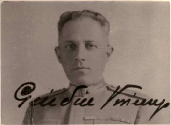 Vincenzo Giudice Medaglia d'Oro