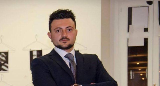 Luigi Bisogno-Giovani Cisl