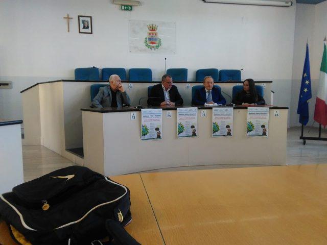Bruno Cimmino-Massimo Cariello-Erasmo Venosi-Rosa Adelizzi