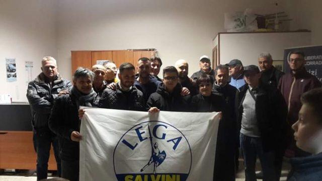 Lega Eboli-Albano coordinatore