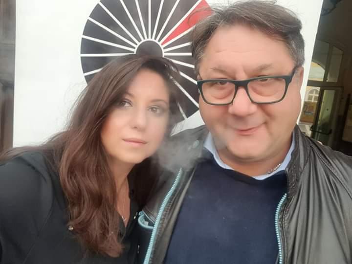 Manuela Citarella-solidarietà per Alessandro da Nocera Inferiore-