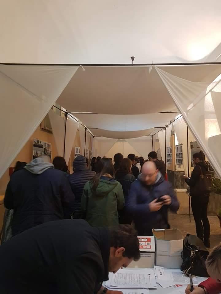 solidarietà per Alessandro da Nocera Inferiore-1