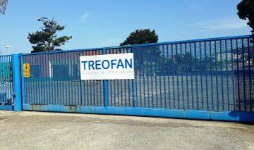 vertenze Treofan Battipaglia