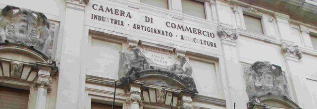 Camera di Commercio Salerno