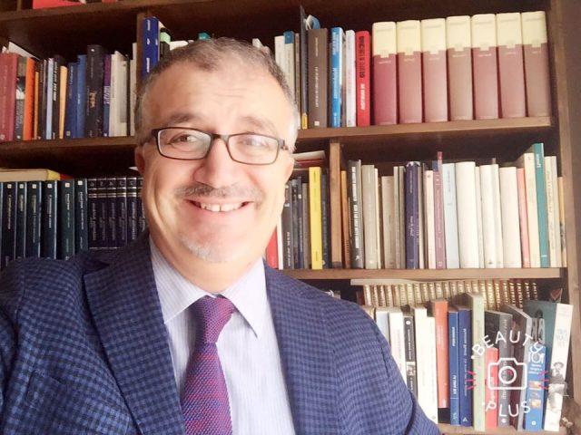 Fabrizio Violante