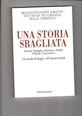 Libro-Una storia sbagliata