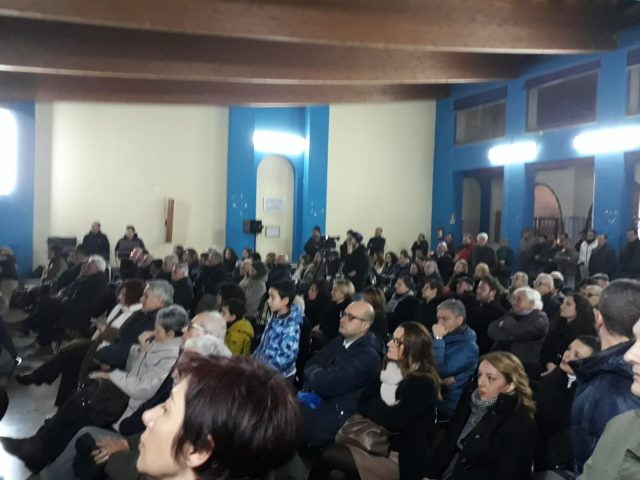 Donne in politica-convegno Eboli-Boldrini- Conte4