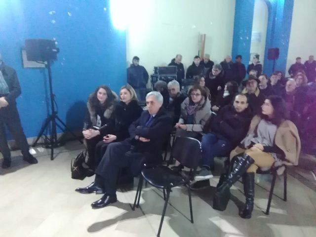 Donne in politica-convegno Eboli-Boldrini- Conte3
