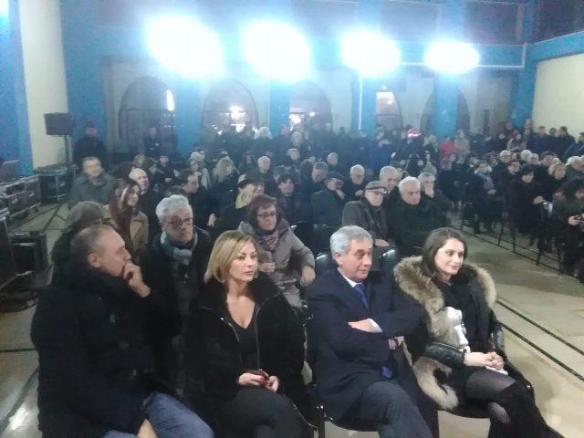 Donne in politica-convegno Eboli-Boldrini- Conte1