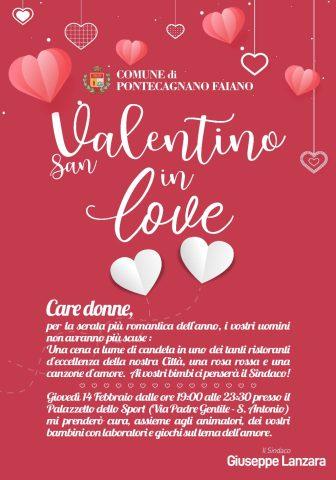 Pontecagnano-San Valentino