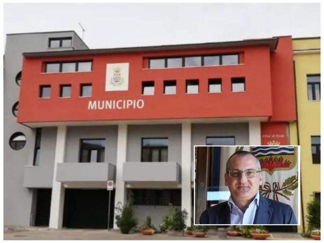 Massimo Cariello Sindaco di Eboli