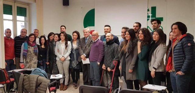 Cisl Scuola storia sindacale Salerno