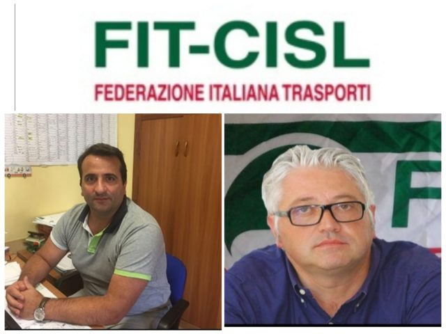 Fit CISL Salerno