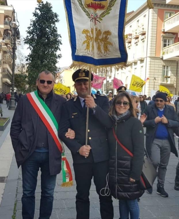 Massimo Cariello - Carlo Lamberti-Anna Senatore