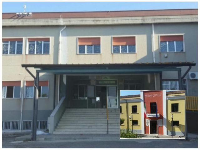 Scuola Virgilio-Eboli-Progetto integrazione