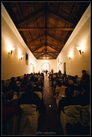 Sala San Lorenzo