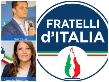Tozzi-Rescigno-Fratelli d'Italia