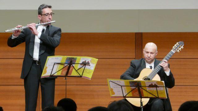 Duo-Ruggiero-Del Plato