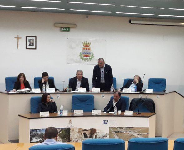 Cariello-Consiglio comunale debiti fuori bilancio