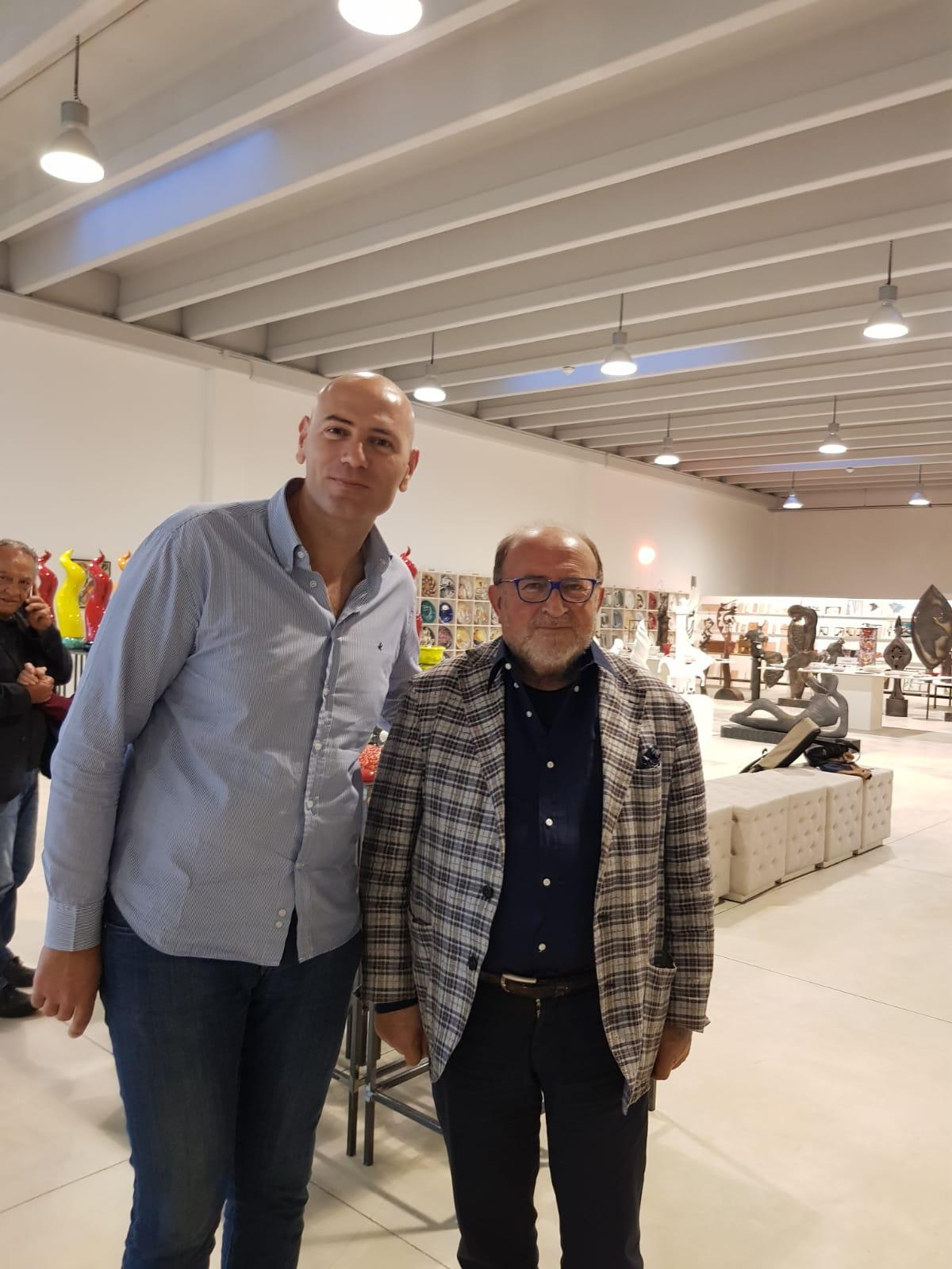 I colori dell'abbraccio-Valerio Falcone-Massimo Del Mese