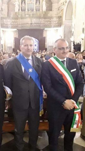 Festa di San Vito-Vecchio-Cariello