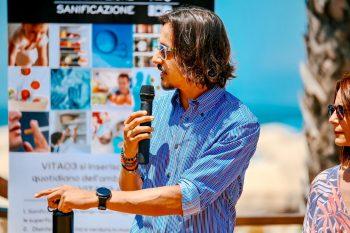 Giuseppe Piegari-Marina di Eboli Plastic free