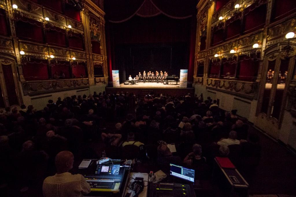 Salerno festival cori7