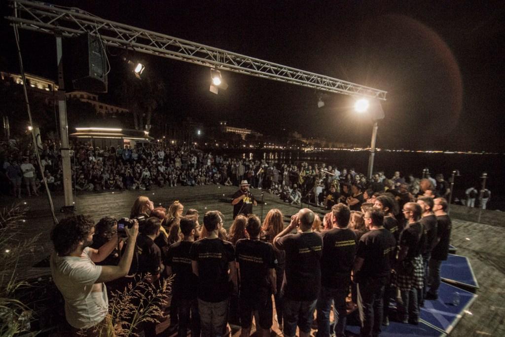Salerno festival cori6