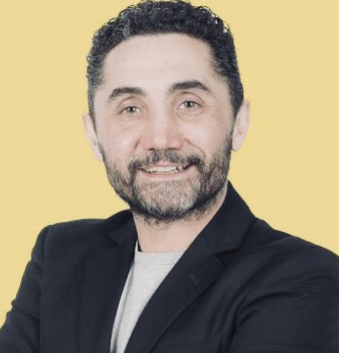 Nicola Acunzo Deputato M5S