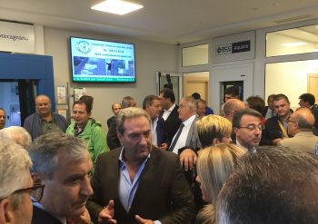 BCC Aquara-inaugurazione-Pontecagnano