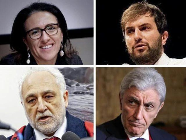 Primarie PD Napoli-Candidati