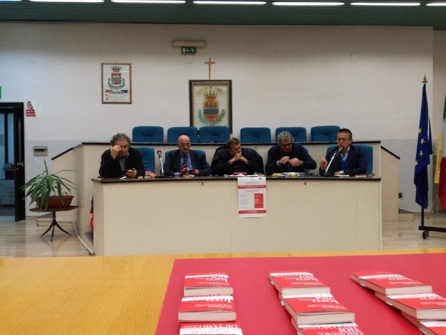 Comitato NO-Schelza-Tortolani-Amato-Rosania-Cardiello