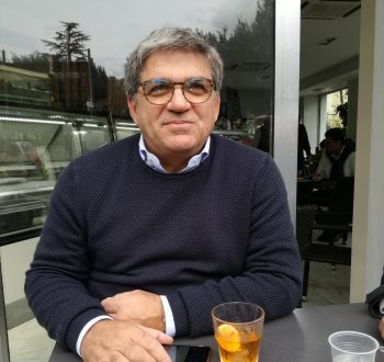 Antonio Darino