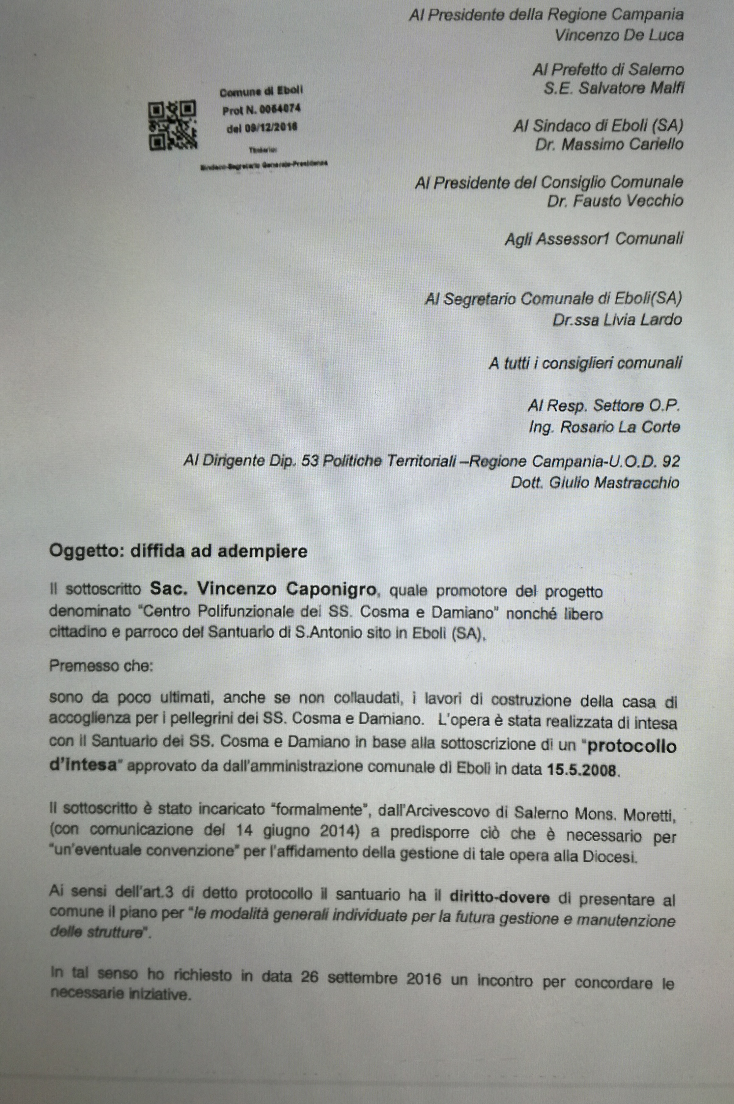 Diffida Don Enzo Caponigro-1