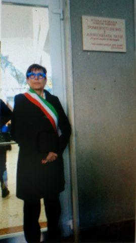 Cecilia Francese-intitolazione-maestri-De Sio-Tatò