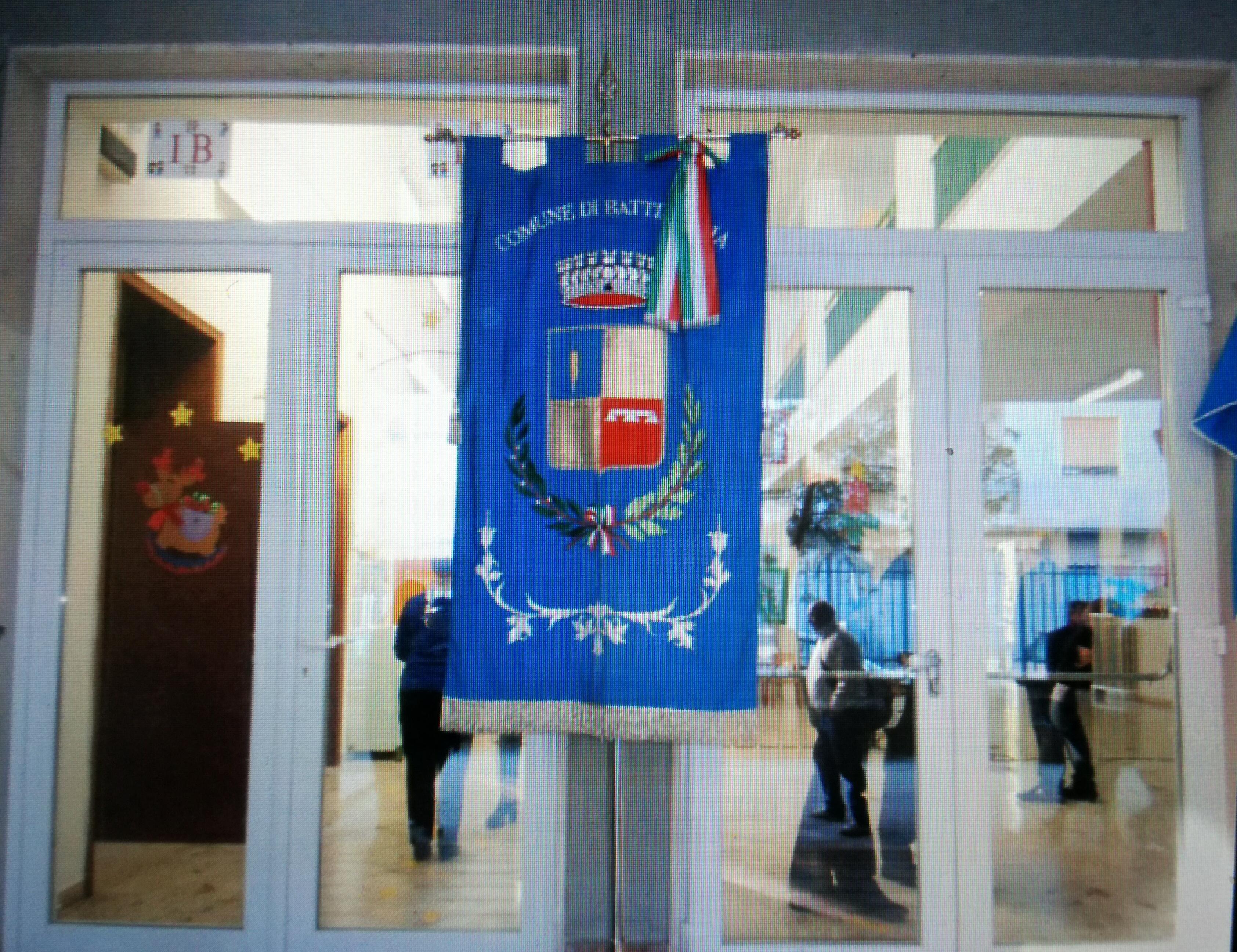 Scuola Fiorentino-Battipaglia-intitolazione-maestri-De Sio-Tatò