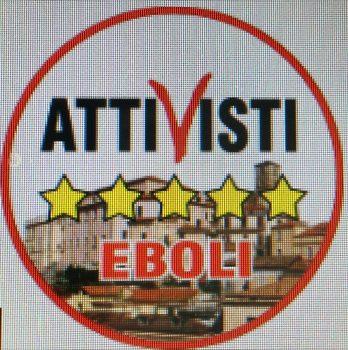 Attivisti 5 Stelle Eboli