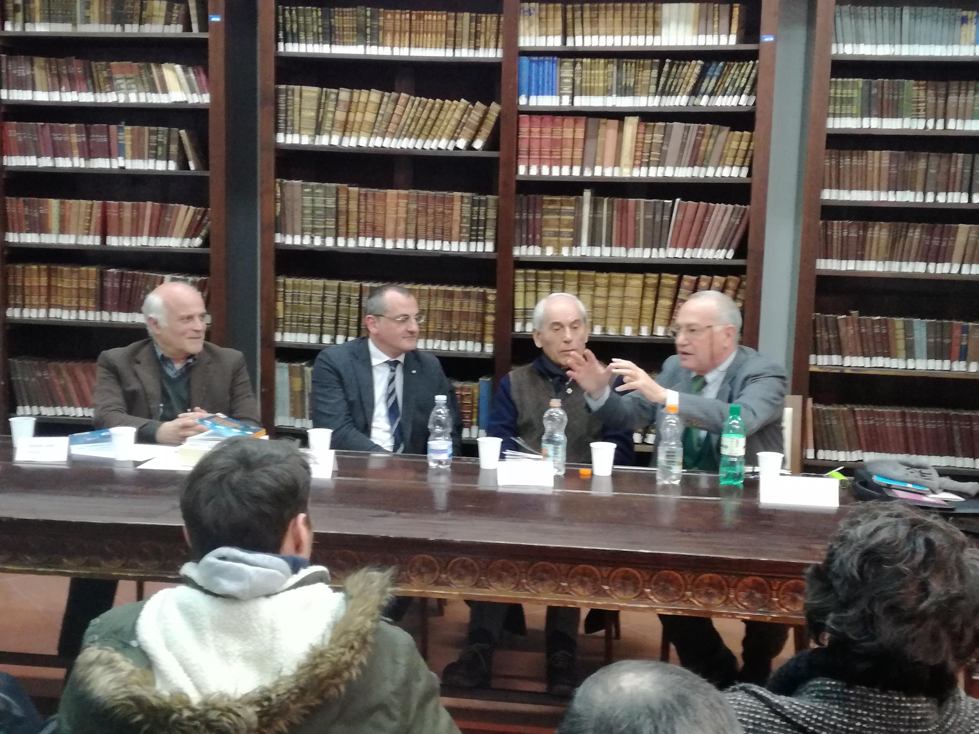 Eduardo Scotti-Massimo Cariello-Carmelo Conte-Luigi Gravagnuolo-1