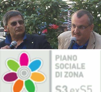Lazzaro Lenza-Massimo Cariello-Piano di Zona S3