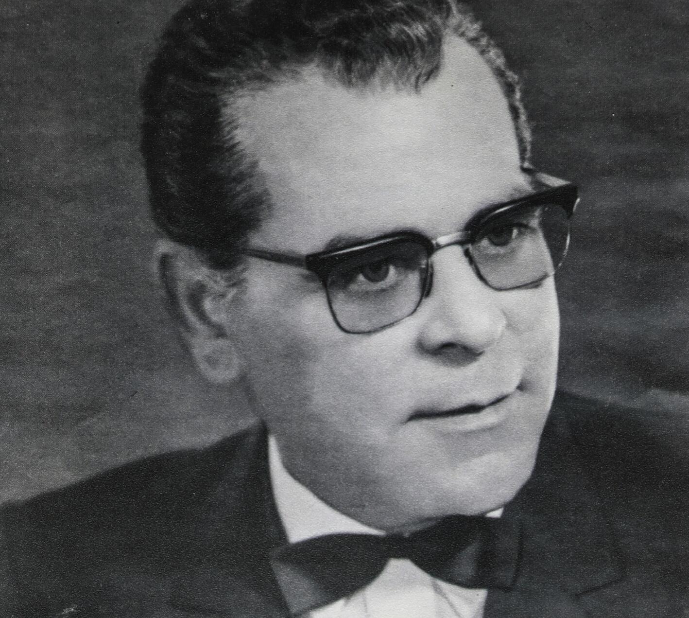 M° Francesco Florio